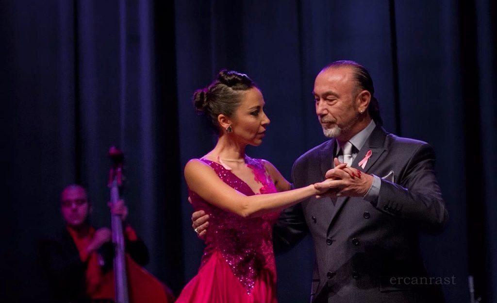 tango izmir tango, ilk dans, düğün dansı