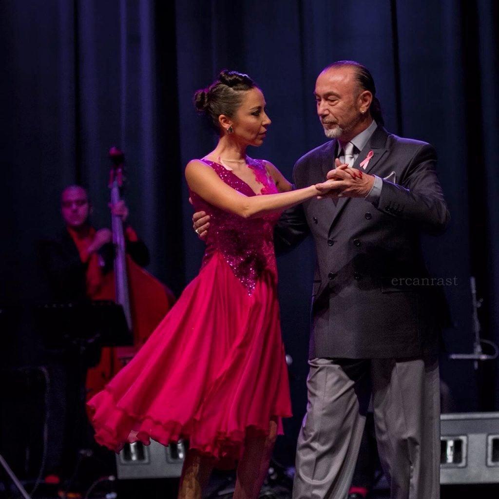 tango izmir tango