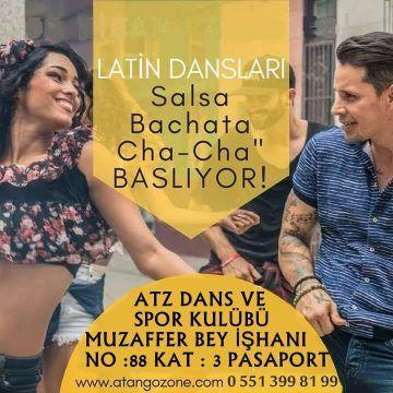 tango izmir, izmir tango, atangozone, atz, izmir dans okulu, salsa, bachata, latin dansları
